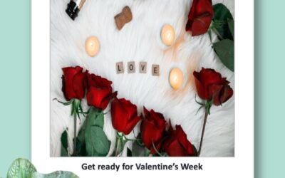 Celebrating Love – Valentines